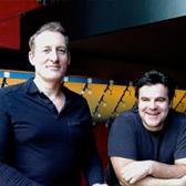 Jeroen Oosterhout & Rene Meeuwessen