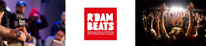 Beveiligingsloket-R'dam Beats